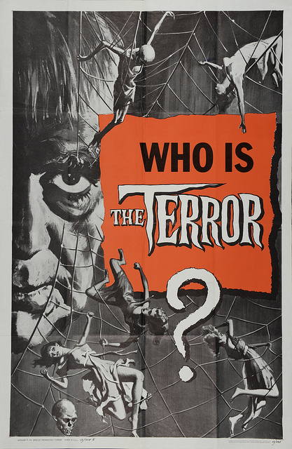 Who is The Terror?