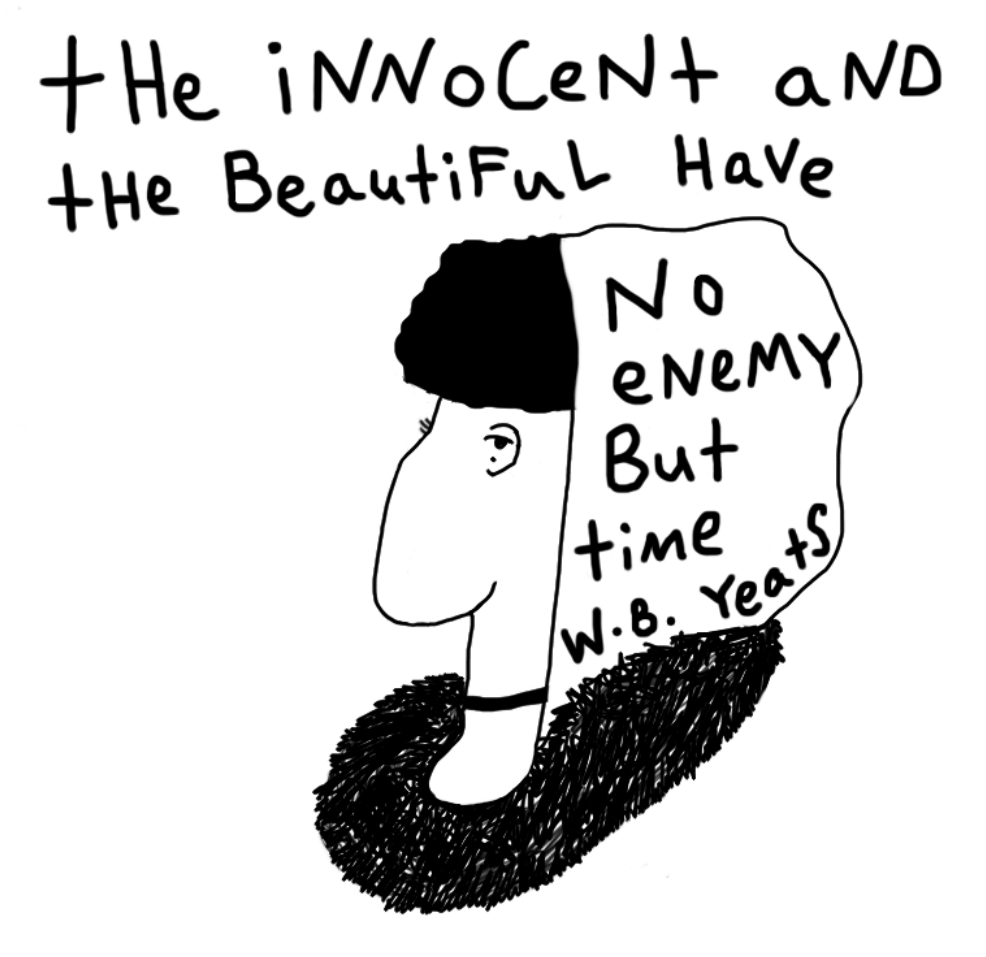 The Innocent and the Beautiful